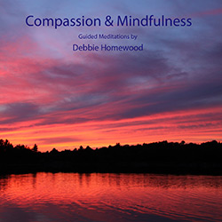 Compassion guided meditation