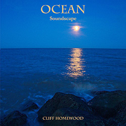 Relaxing sounds of the ocean
