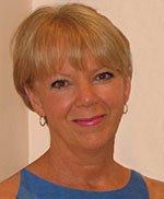 photo of Debbie Homewood psychotherapist